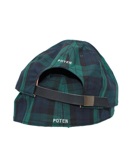 POTEN:TAMANIWA SP Patch CAP - TYPE W TC 1905
