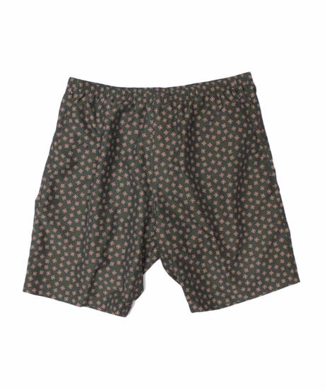 Needles - Swim Short  Nylon Tussore ( olive- L size )