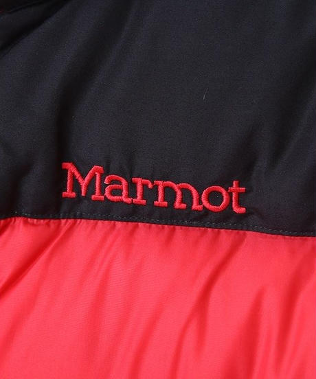 DEADSTOCK:MARMOT 90's DOWN SWEATERⅡ