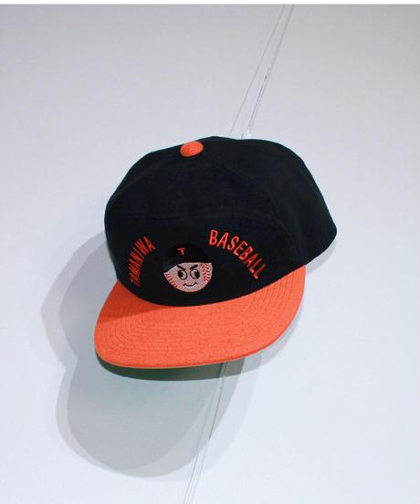 TAMANIWA:OLD CAP - PILE