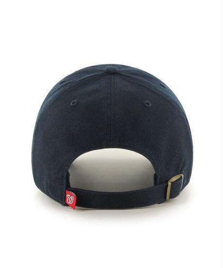 47brand:CLEAN UP - TEAM LOGO CAP #6