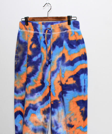 INFIELDER DESIGN:INF TIE DYE SOME SWEATPANTS