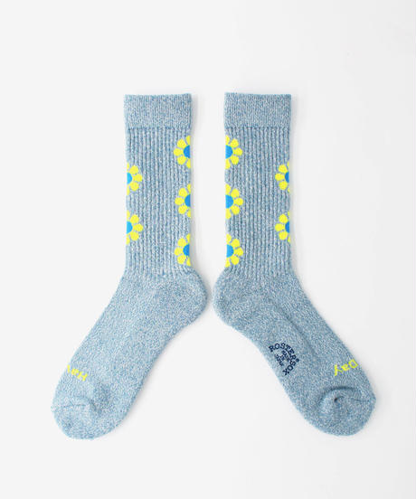 ROSTER SOX:21FW PEACE