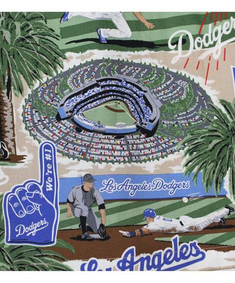 reyn spooner - Los Angeles Dodgers Aloha