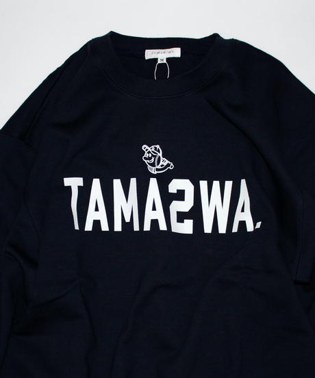 TAMANIWA: TAMA2WA SWEAT