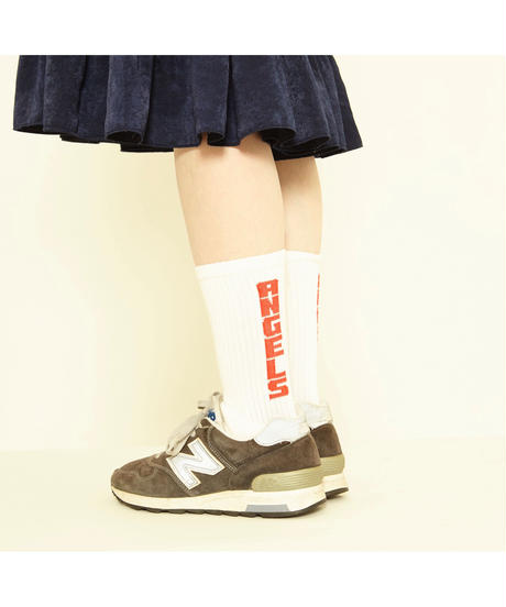 MLB×ROSTER SOX :19AW MLB TEAM LOGO  SOCKS