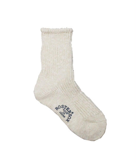 KIDS ROSTER SOX SLUB SOCKS