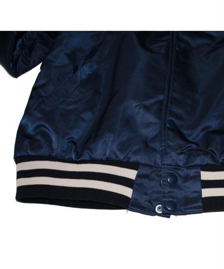 used:New York Yankees STARTER BB JKT - L size
