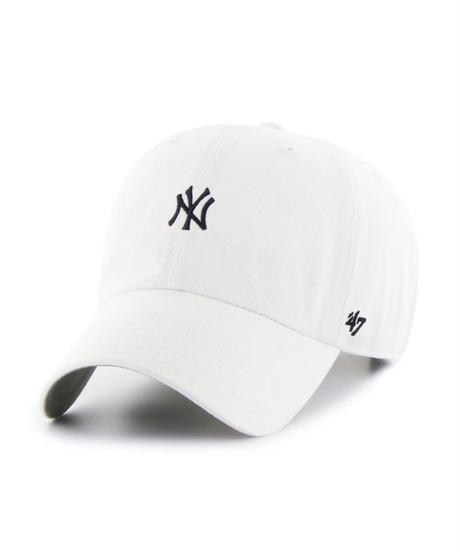 '47:New York Yankees mini logo cap
