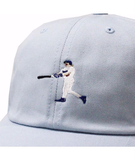 TAMANIWA:Player silhouette cap