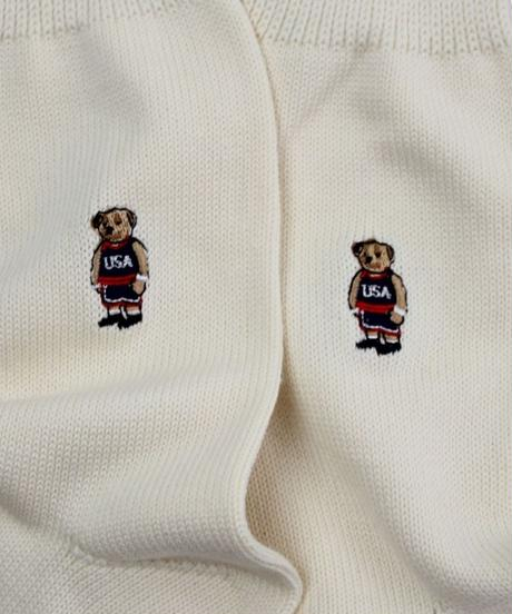 ROSTER SOX:BASKET BEAR