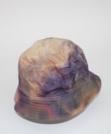 INFIELDER DESIGN:Tie-Dye HAT  2