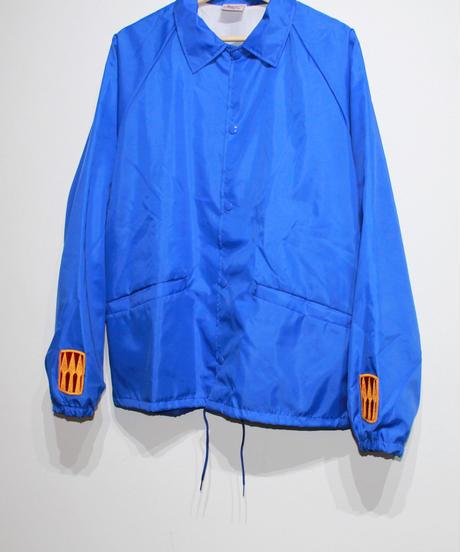 INFIELDER DESIGN:cardinal patch coach jacket