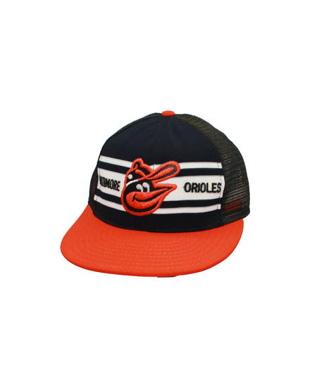 used :Baltimore Orioles vintage CAP - ADJUSTABLE