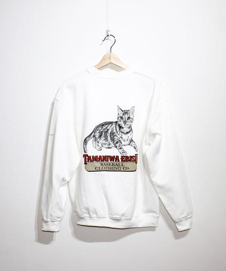 TAMANIWA:PLAYER /  ANIMAL SWEAT
