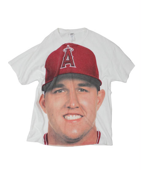 used:Mike Trout FACE tee - XL size