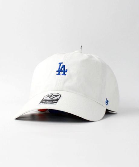 '47:mini logo cap #2