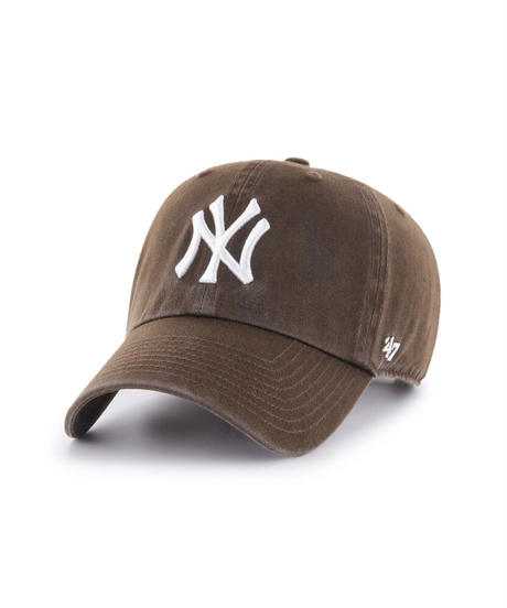 '47:CLEAN UP  - New York Yankees