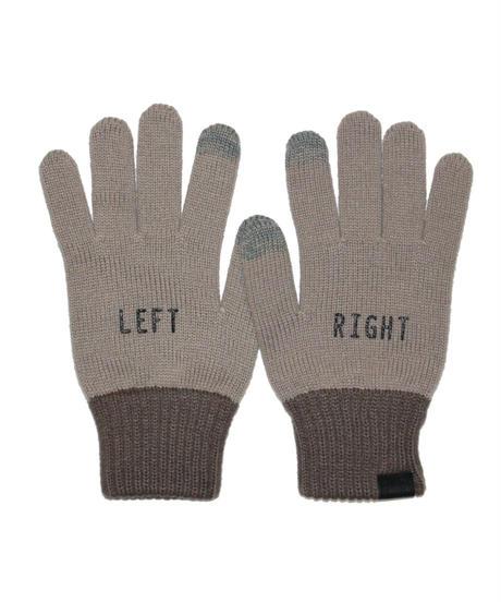 INFIELDER DESIGN:RIGHT  LEFT  Glove