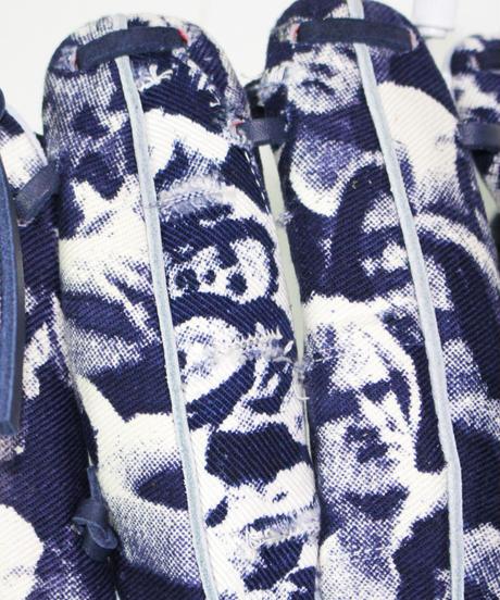 TAMANIWA:ATOMS remake glove - Woodstock 2