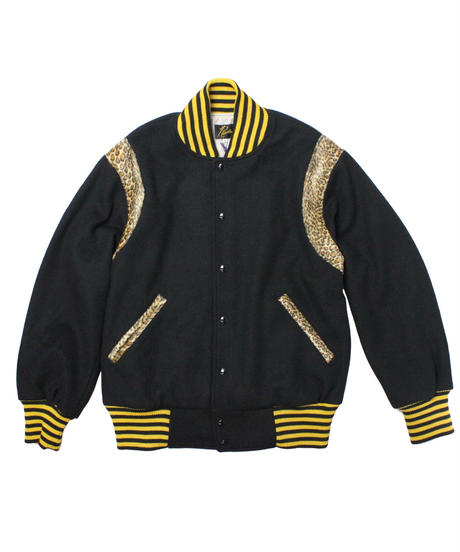 Needles AWARD JACKET  W/N BEAVER - L size