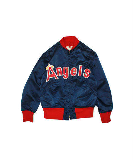 used:Los Angeles Angels BB JKT