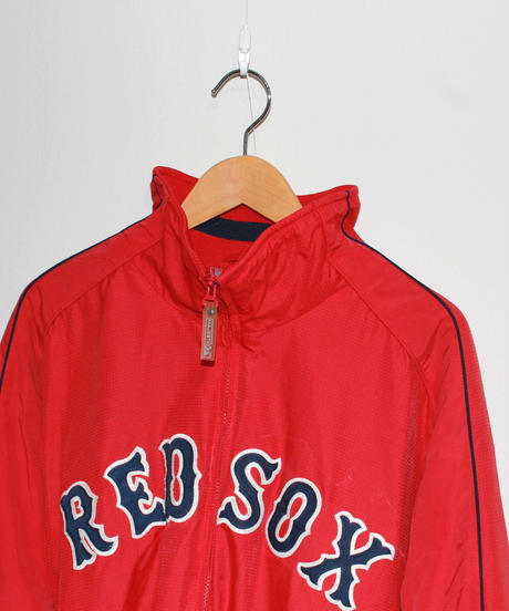 used:Majestic Boston Red Sox BB JKT - L size