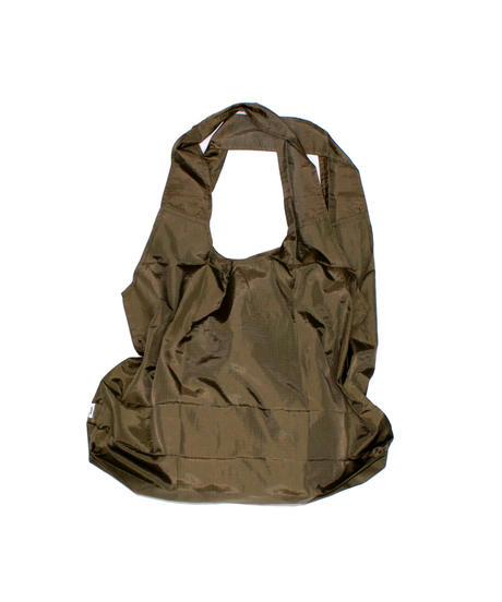 INFIELDER DESIGN:Military Ripstop nylon Eco Bag