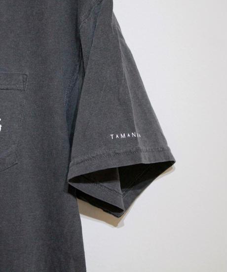 TAMANIWA: TAMA BOY Short sleeve Tee