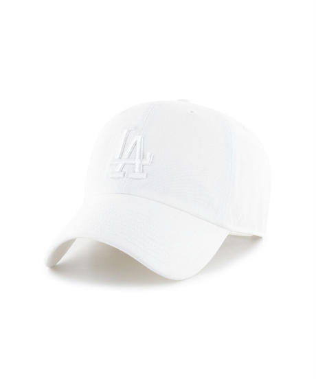 '47:CLEAN UP - TEAM LOGO CAP #9