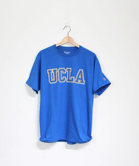 CHAMPION :UCLA TEE