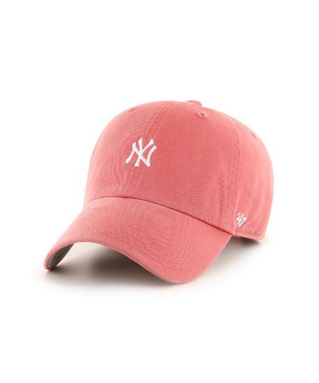 47brand:Newyork Yankees mini logo cap