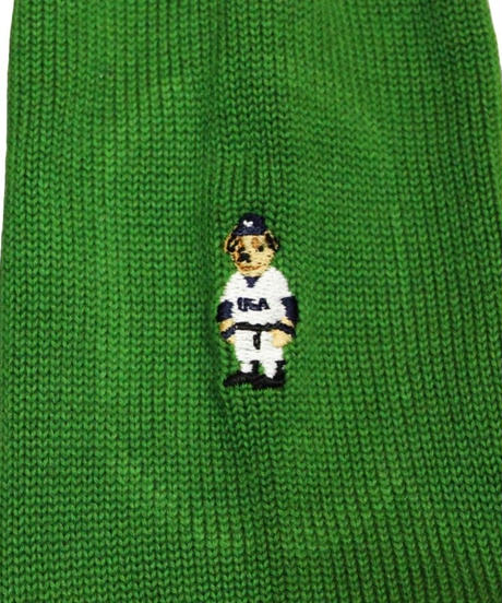 ROSTER SOX:BASEBALL  BEAR 2  - BACKSTYLE