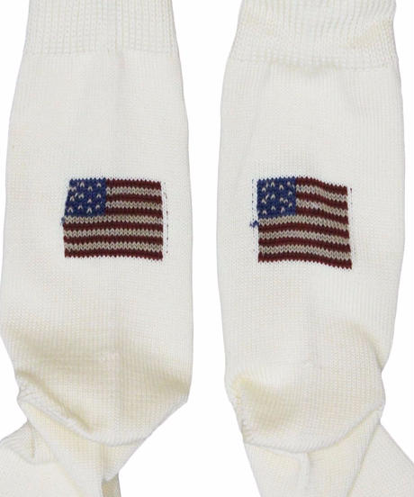 ROSTER SOX:FLAG by Silcotta