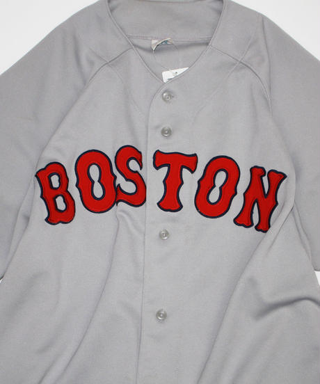 used:Russell Athletic Boston Red Sox Jersey -  L size