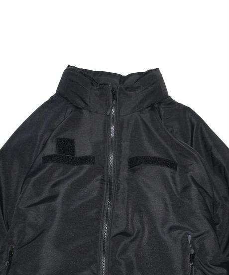DEADSTOCK:CHICAGO POLICE LEVEL 7  HAPPY PARKA
