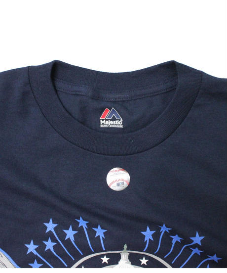 majestic   2018 ALL STAR TEE - L size