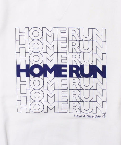 TAMANIWA:HOMERUN SWEAT