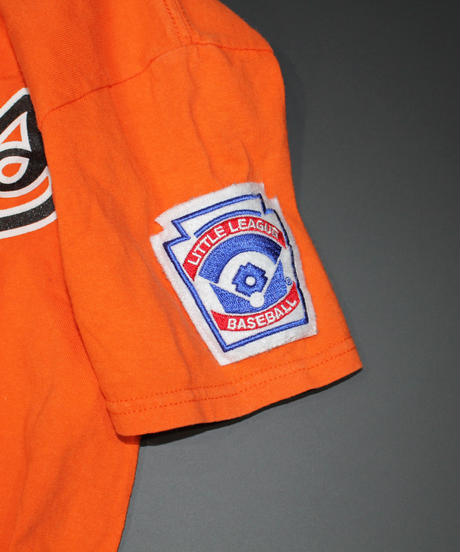 used:KIDS MLB Baltimore Orioles tee