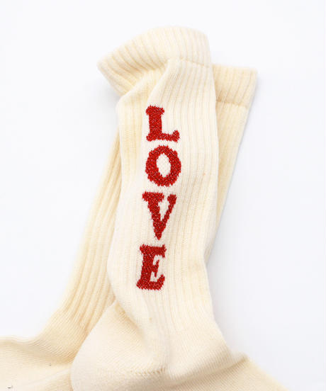 ROSTER SOX:LOVE