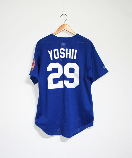 used:Majestic New York Mets Jersey