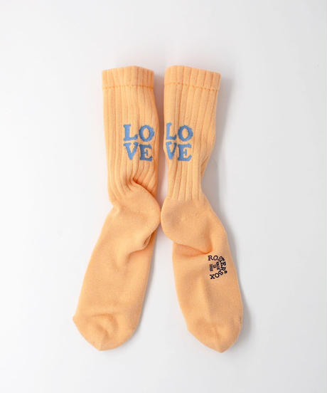 ROSTER SOX:21FW LOVE