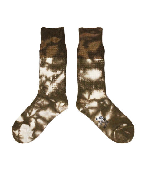 ROSTER SOX:WAFFLE  Tie-Dye 2