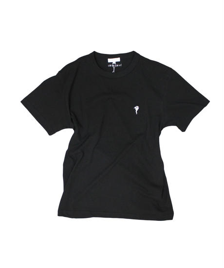 TAMANIWA: PLAYER  silhouette - Short Sleeve Tee