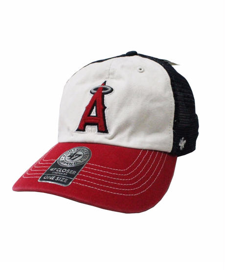 47brand - Los Angeles Angels of Anaheim  CAP - onesize