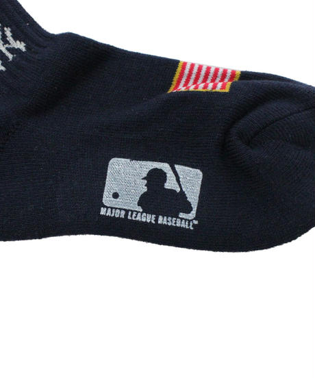 KIDS MLB × ROSTER SOX MONO SOCKS