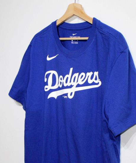 NIKE : Los Angeles Dodgers TEE