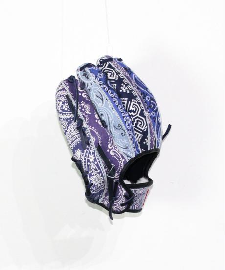 TAMANIWA:ATOMS remake glove - Bandana