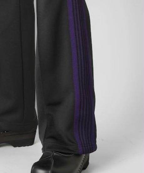 Needles:BOOT-CUT TRACK PANT - POLY SMOOTH