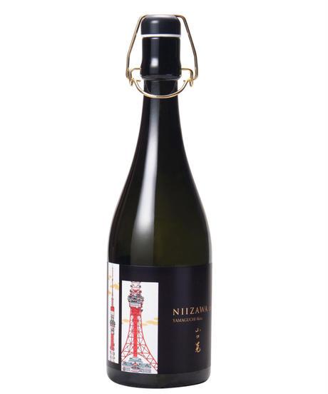 【日本酒】NIIZAWA  純米大吟醸